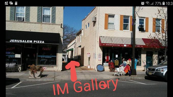IM Gallery Front